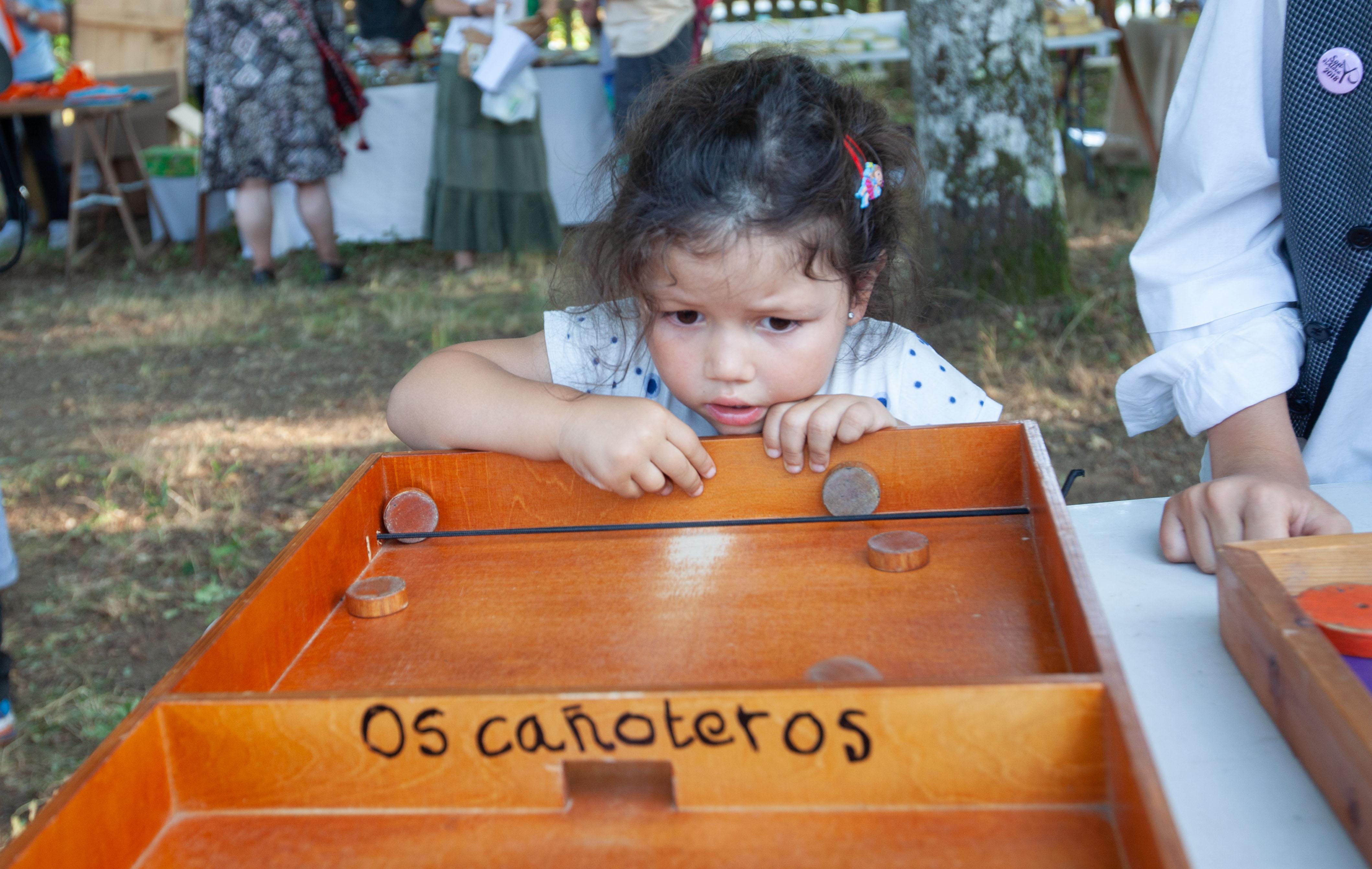 ALBÁ  PALAS DE REI   LUGO SON D' ALDEA  2018 SEGUNDA XORNADA ROTEIRO, XANTAR E FESTA 01092018 FOTO XOSE CASTRO