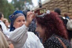 ALBA  PALAS DE REI SONd`ALDEA 2014 SEPTEMBRO 2014 FOTO XOSE CASTRO